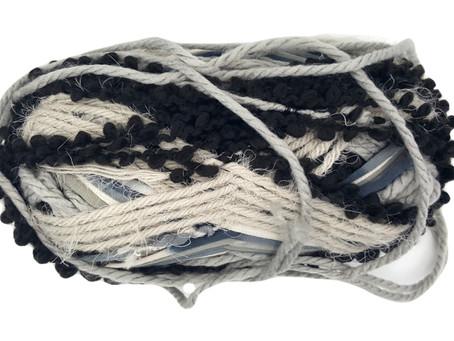 Bernat Mix Home yarn review