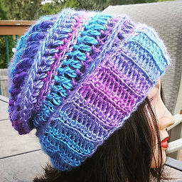 New crochet pattern coming out this week