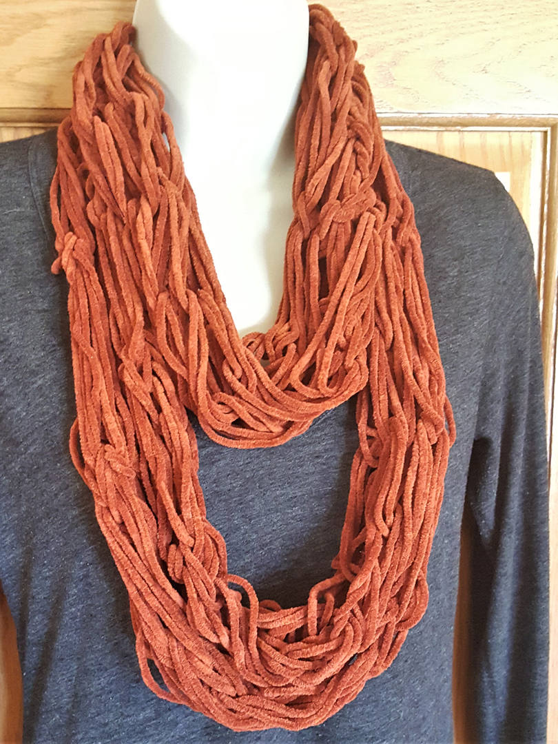 dark orange arm knit scarf (4).jpg