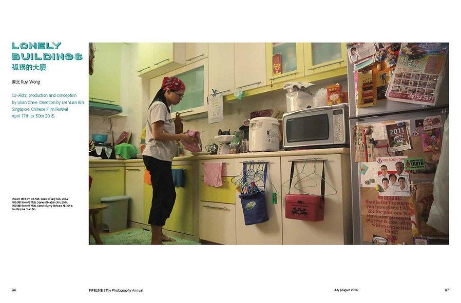03-Flats, Lilian Chee, Singapore Films