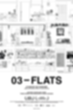 03-Flats, Poster, Lilian Chee, Lei Yuan Bin, Film,