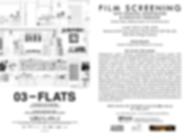 03-Flats, Lilian Chee, Film Screening