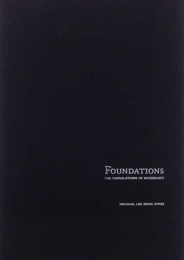 Foundations Book
