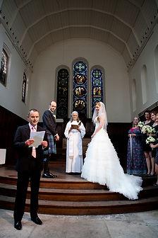 Wedding at Fabrica Brighton