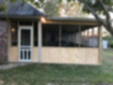 Home Addition by Little Bit Home Repair, L.L.C.