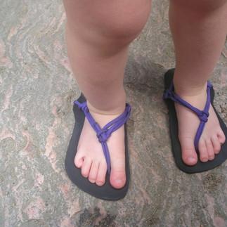 sandály Huarache nejmenší