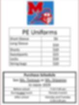 PE Uniform Schedule.JPG