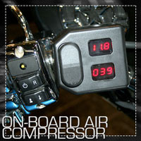 On-Board Air Compressor