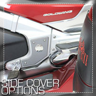 Side Cover Options