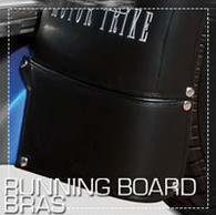 Running Board Bras
