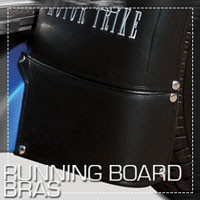 Running Board Bras
