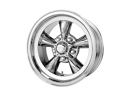 TORQUE THRUST REAR WHEELS