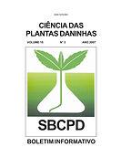 Ciência das Plantas daninhas
