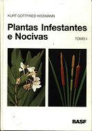 Plantas infestantes e nocivas