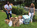 Volunteering in the Time of Covid: Our Summer Food and Supplies Drive