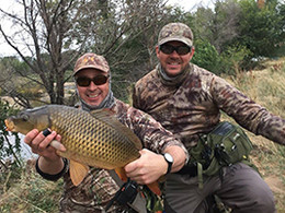 This isn't your dad's fly fishing tournament: 11th annual Carp Slam to showcase Platte River