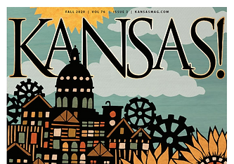 Greens, KANSAS! Magazine cover.PNG