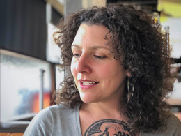 What the hell have I done: a conversation with Rachel Trignano
