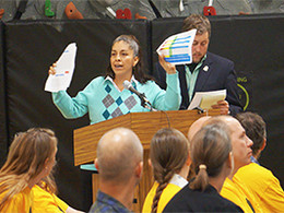 Denver Public Schools closes Gilpin Montessori despite questionable data and neighborhood outcry