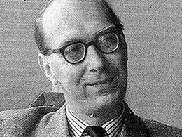 Philip Larkin's natural redemption