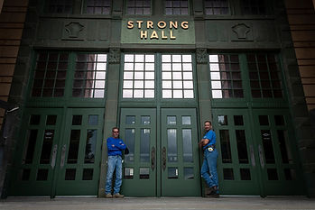 Strong Hall Doors, Mills and Johnston.jp