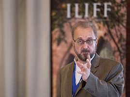 Imam of largest U.S. mosque, Iliff graduate, returns to give talk on immigrant integration