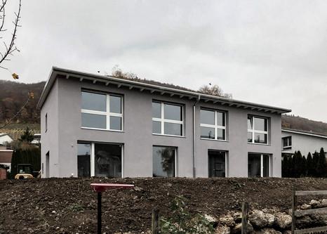 Familienhäuser, Löhningen