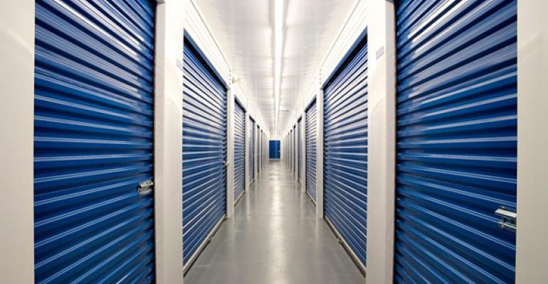 self storage investment