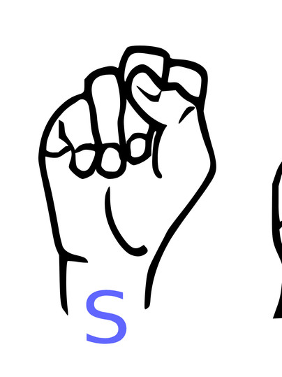 American Sign Language Finds Its Spotlight
