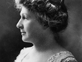 Deaf women who fought for the right to vote