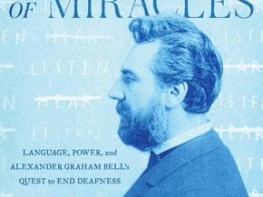 A new book about Alexander Graham Bell