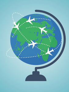 Airline Travel Tips for the Deaf & HoH