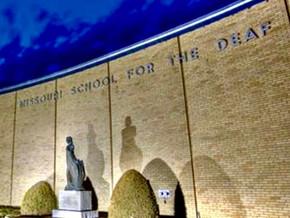 Deaf School Looking for Leader