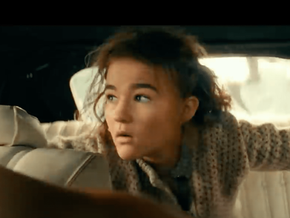 Deaf actress Millicent Simmonds stars in new film