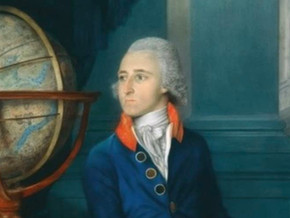 On this date in History: A Deaf Astronomer Dies
