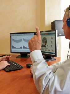 Getting to Know Hearing Tests