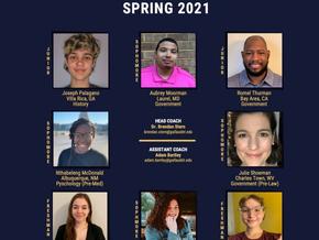 Gallaudet Wins its first college debate