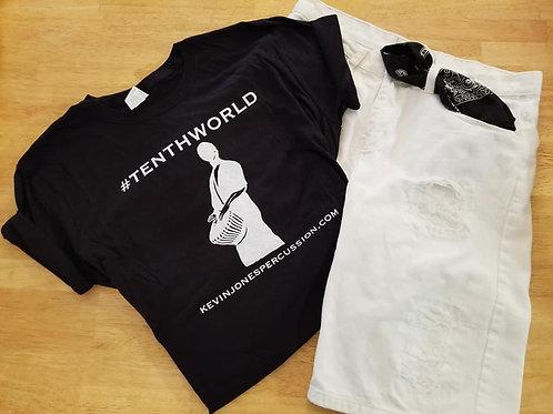 Tenth World - Tee Shirts