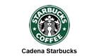 Cadena Starbucks