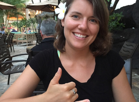 PACS: Meet Christy!