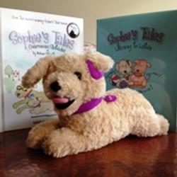 Sophie's Bestselling Package