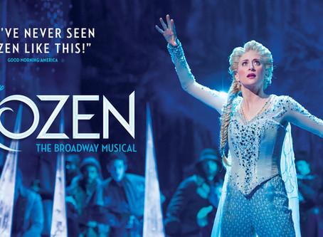 Musical We Love: Frozen