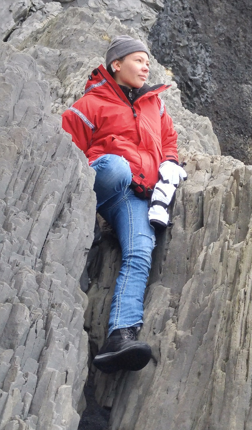 Climbing with cochlear implants