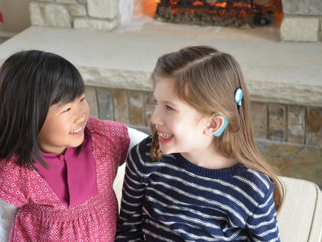 Sibling Spot: Celia & Lelaina