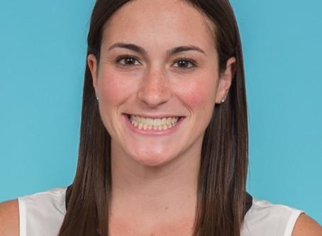 PACS: Meet Cathryn!