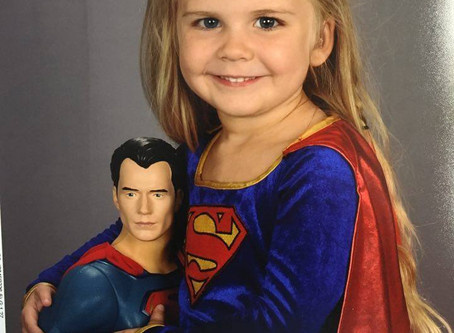 Look We Love: Super Kaylieann!
