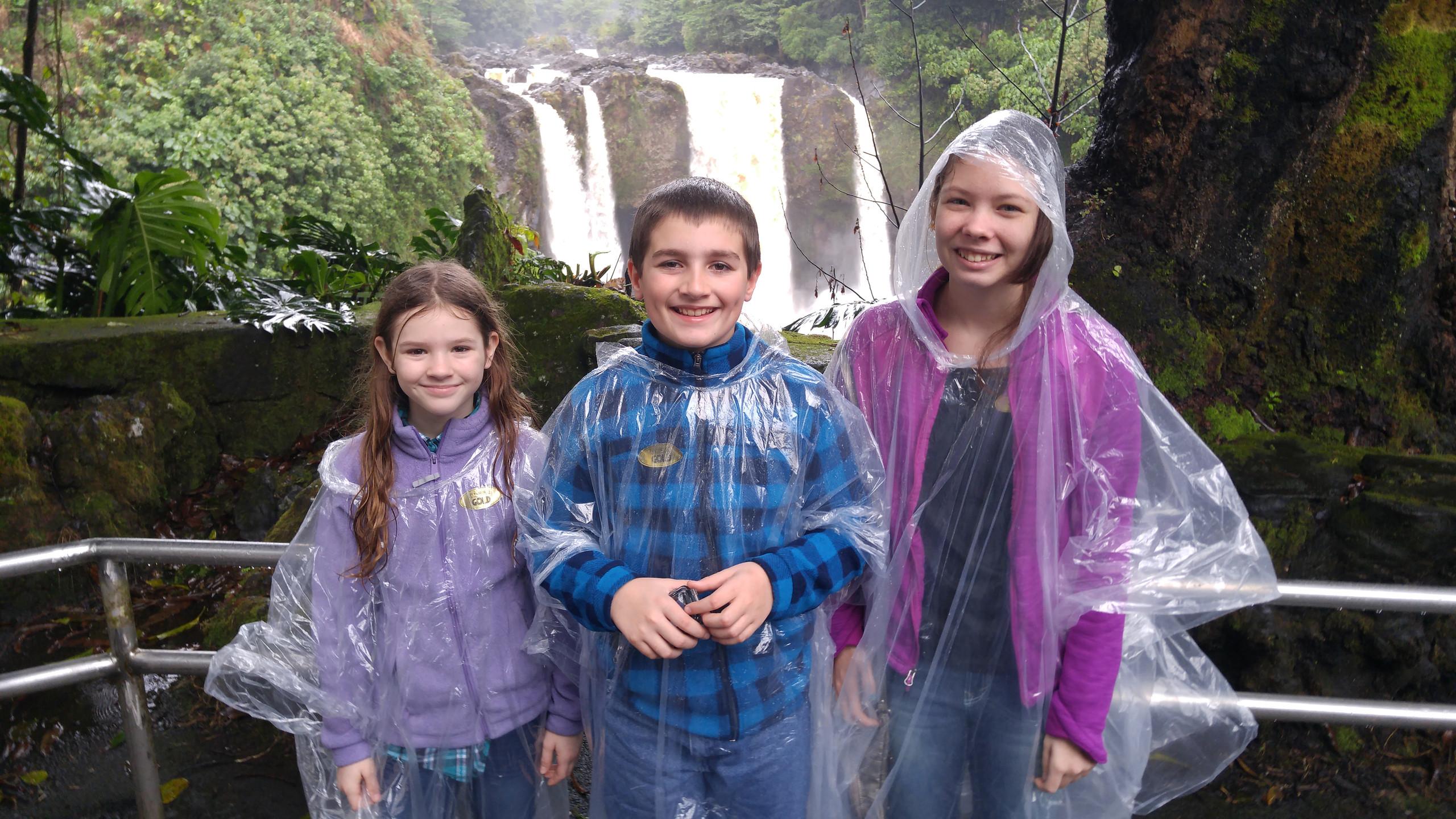 Siblings with hearing loss