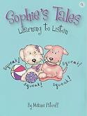 Sophie's Tales read aloud