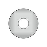 Протекторное кольцо для самореза