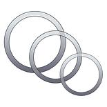 Протекторное кольцо 10-95